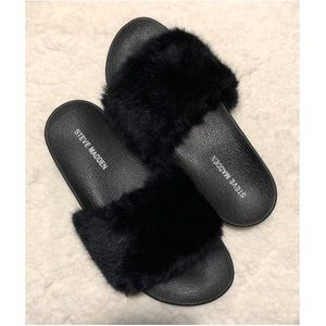 9aa13a6a885 Steve Madden Slippers for Women | Poshmark